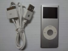 Genuine Apple iPod Nano 4GB 2nd Generation A1199 Silver for Parts  -20