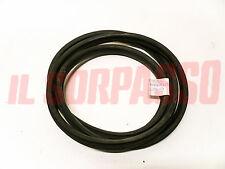 GASKET GLASS WINDSCREEN FRONT FIAT 126 1 SERIE ORIGINAL FRONT RUBBER