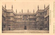 BR79892 the bodleian library oxford   uk