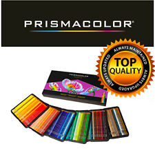 Colored Pencils Soft Core Premier Prismacolor Set 150 Pc NEW Drawing Art Pencil
