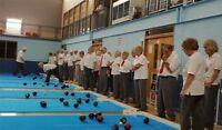 Taylor Short Mat Lawn Crown  bowls Advanced training coaching CD  (not hypnosis)