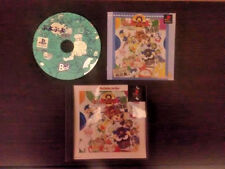 Puyo Puyo 2 II PS1 Play Station PSX jap