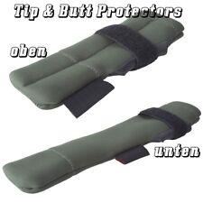 Neopren Butt & Double Tip Protectors