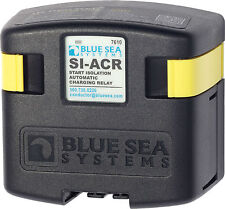Blue Sea 7610 Dual Battery VSR ACR Auto Charge Relay 120A 12/24V Marine 4x4 4WD