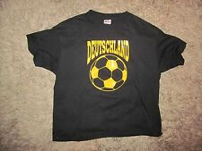 Germany Deutschland futbol soccer jersey shirt
