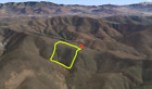 Acton 9.475 Acres Great Views!  LOS ANGELES COUNTY Assessed Value $45,160