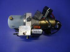 ORIGINAL AUDI A4 8H CABRIO  8H0871611  Hydraulikpumpe Verdeckpumpe