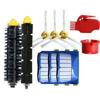 Replacement parts Kits set For iRobot Roomba 600 series Vacuum Cleaning Robots