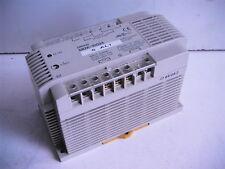 Alimentation stabilisée OMRON S82K-10024 output 24VDC
