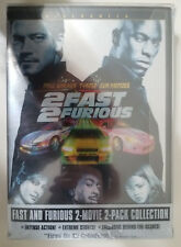 NEW Sealed Fast And Furious 2Fast 2 Pack Movie Collection DVD Widescreen