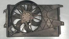 VAUXHALL OPEL ZAFIRA B ASTRA H 1.8 PETROL RADIATOR COOLING FAN GM13127135