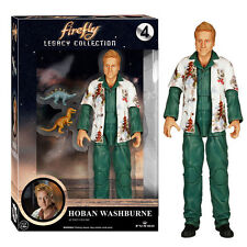 Firefly Legacy Collection: Serenity - #4 HOBAN WASHBURNE Action Figure by FUNKO
