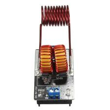 120W 5V-12V Low Voltage ZVS Induction Heating Board Module Power Supply Coil