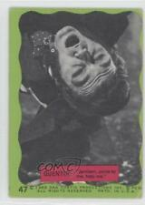 1969 Philadelphia Dark Shadows Series 2 #47 Jamison Come to Me Help Card 0s4