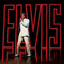 ELVIS PRESLEY NBC TV SPECIAL CD
