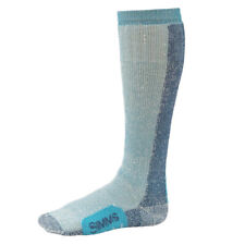 SIMMS Womens Guide Thermal OTC Socks - Color Seaglass - S M L - ON SALE NOW!