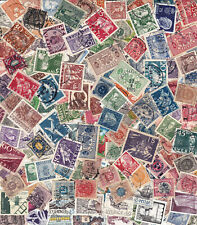 SWEDEN - VALUABLE COLLECTION - MOST OLDER - SOME BETTER ~175 STAMPS - LOOK!
