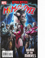 Ms. Marvel (Vol.2) #44 Marvel Comics
