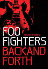 NEW - Back & Forth [Blu-ray] by Foo Fighters
