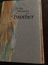 blue mountain arts greeting cards Brother's Birthday