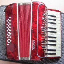 Ziehharmonika Akkordeon