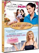 Hallmark Double Feature: Meddling Mom / Sweeter Side of Life (Hallmark) (DVD)