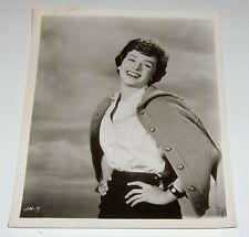 Judi Meredith Summer Love 1958 Original Vintage Publicity Still Movie Production
