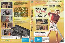 There's No Fish Food In Heaven-1998-Fairuza Balk-Movie-DVD