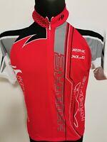 XLC Redvil Cycling Jersey Men's Size L