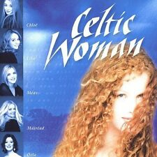 CELTIC WOMAN - Celtic Woman [Manhattan] - (CD, Mar-2005, EMI-Manhattan)-NEW