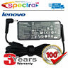 Genuine/Original Lenovo Ideapad S205/S206/S300/S310/S400/M30 AC Adapter Charger