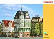 Vollmer 47651 ( 7651 ) N - Bankhaus NEU & OvP