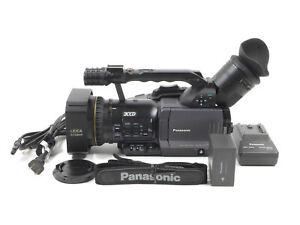 Panasonic AG-DVX100B MiniDV Camcorder AG-DVX100-B DVX100 B