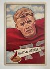1952 Bowman Large Football Cards 31