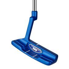 "Bionik 101 Blue Golf Putter-330g Right Hand/RH-Karma Black Standard Grip-34"""
