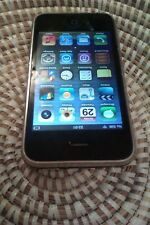 Apple iPhone 3GS - 16GB - Black (O2) Smartphone