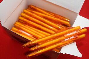 50 Top PRODIR Ballpoint Pen Microsoft DS4 Swiss Made