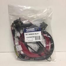 Evinrude OMC Accessory Power Relay Harness Kit 0765296 Boat/Marine