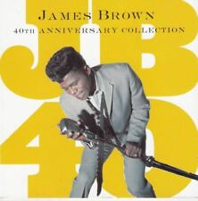 40th Anniversary Collection : James Brown