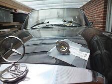 Original Mercedes Kühlerverschluss Edelstahl W108 W109 W110 W111 W114 W115 W126