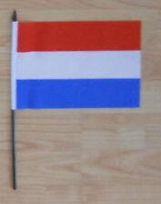 Holland Country Hand Flag - medium
