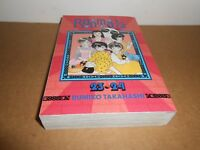 Ranma 1/2 (2-in-1 Edition) Vol. 12: Includes Vols. 23 & 24 Manga Book in English