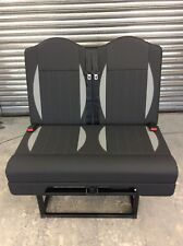 Rock And Roll Bed 3/4 M1 Tested Fully Upholstered!!