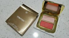 Tom Ford Sheer Cheek Duo 'Paradise Lust' 0.15oz / 4.4g New In Box