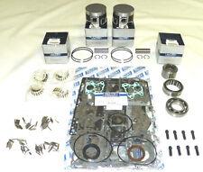WSM Yamaha 115 / 130 Hp V4 PLATINUM Rebuild Kit 100-270-10P OEM 6G5-11631-00