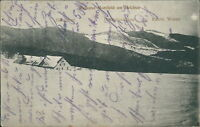 Ansichtskarte Melkerei Mordfeld am Belchen Hilsenfirst 1916  (Nr.947)