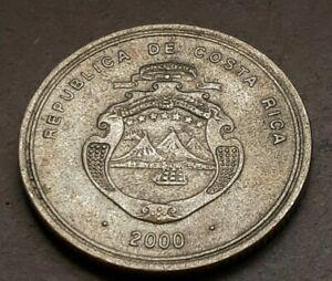 100 Colonea 2000 Costa Rica
