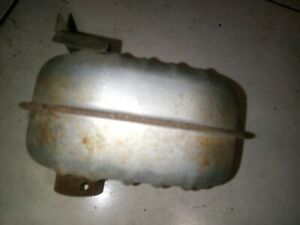 HONDA GC160 GC-160 ENGINE ORIGINAL MUFFLER