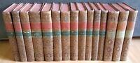 15x Stolberg 1815 Geschichte Religion Jesu Christi Halbleder Christentum Bücher
