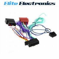 Cable autorradio ISO SONY MEX-N4000BT MEX-N4050BT MEX-N4100BT MEX-N4150BT